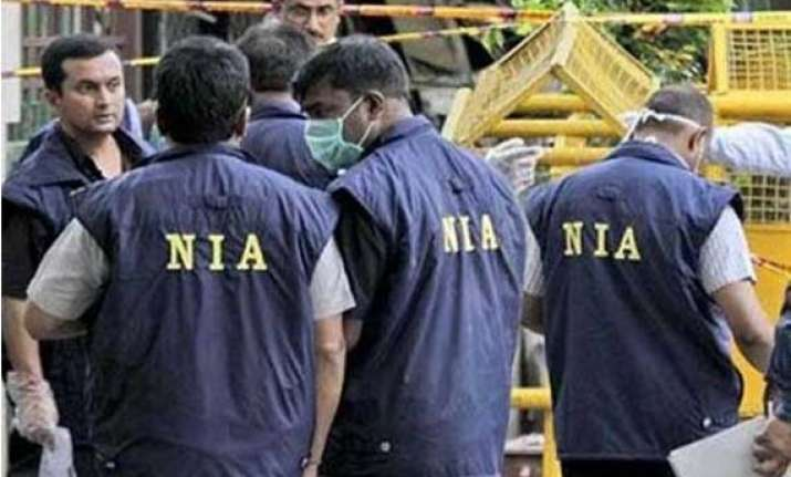 nia makes first arrest in bardhaman blast probe