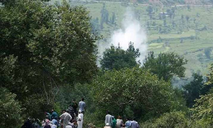 6 killed in 2 days as pak intensifies shelling india
