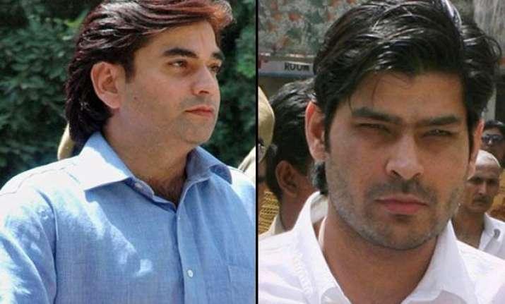 nitish katara murder sc upholds conviction of vikas vishal