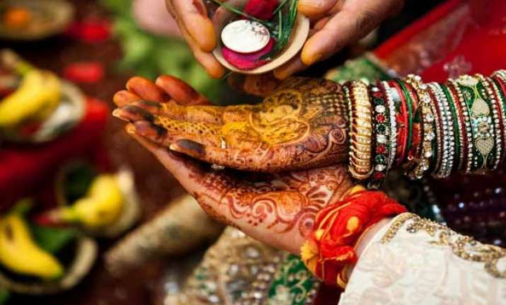 scions of royal families to tie knot transcending indo pak