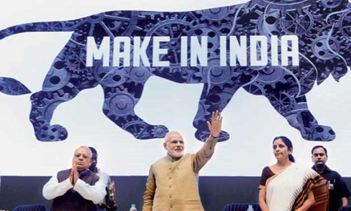make in india week nets investment commitments worth rs