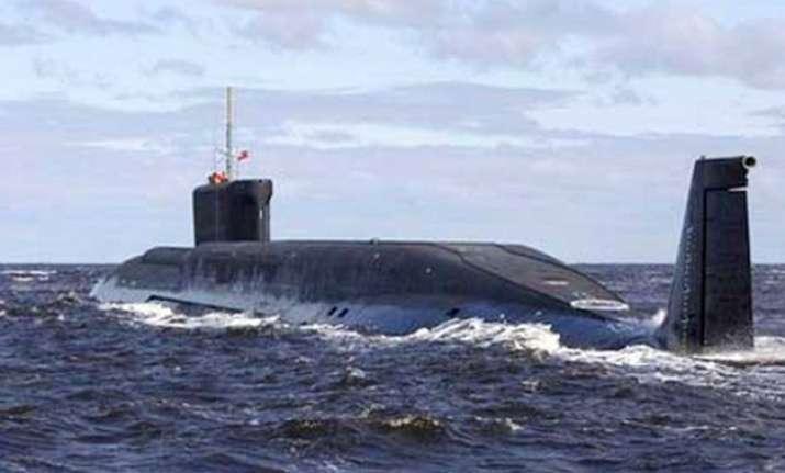 indigenous nuclear submarine arihant to undergo missile