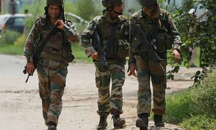 terror strikes punjab sp among 8 dead 3 militants killed