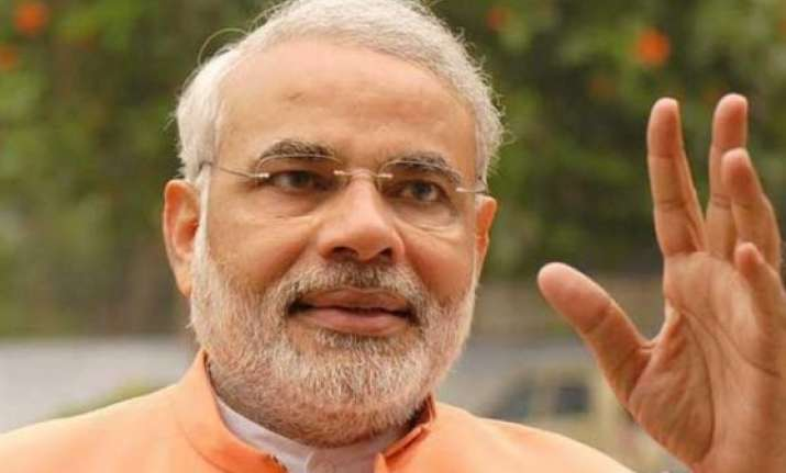 narendra modi greets nation on bhai dooj