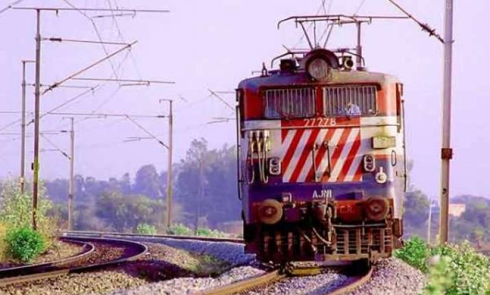 railways plans road shows abroad to woo investors