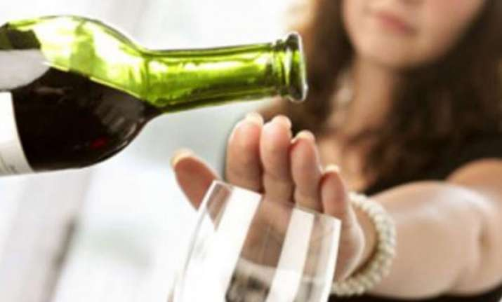 indians move away from liquor sales drop by 1 2 for first