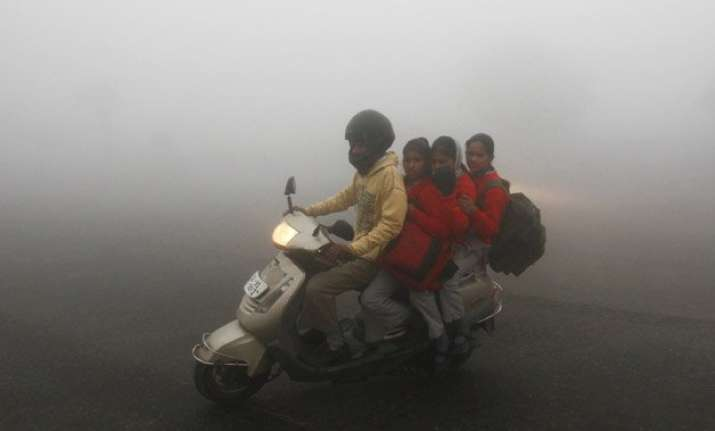 delhi had clean spring air but it won t last