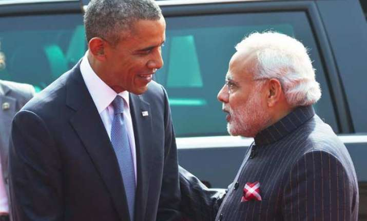seven issues likely to dominate obama modi talks