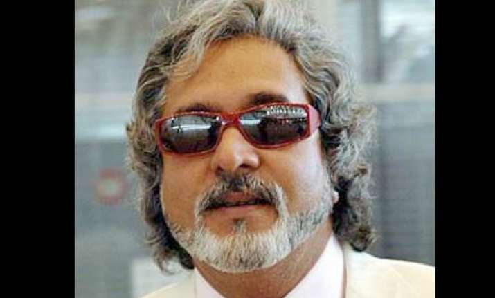 mallya s website hacked by pak hackers