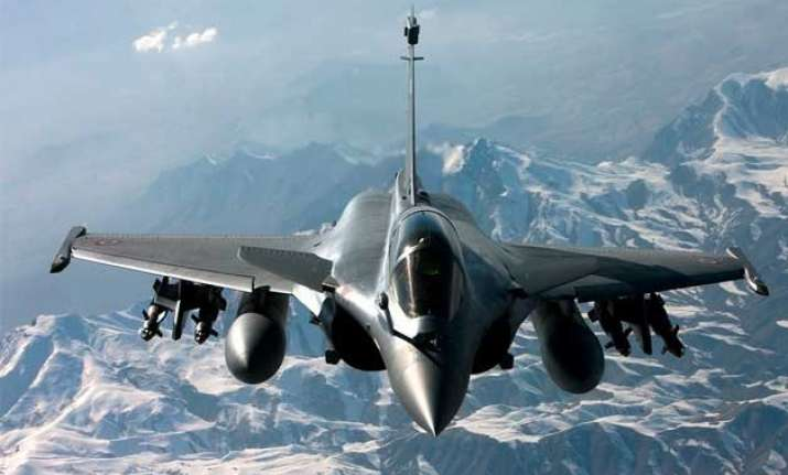 complex negotiations underway french ambassador on rafale