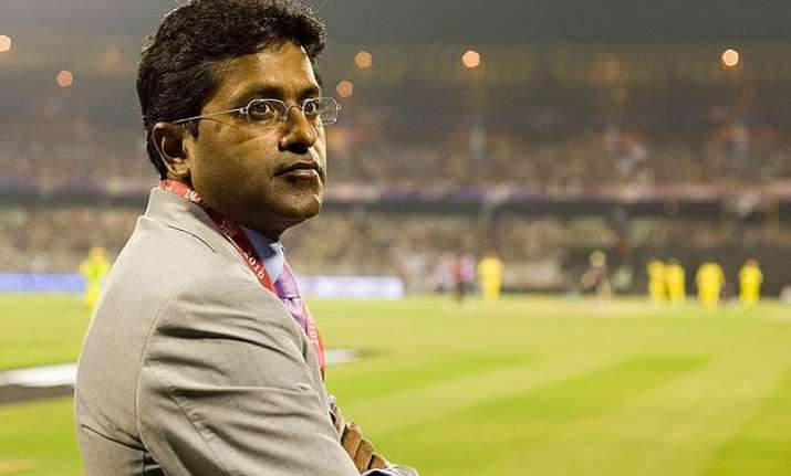 lalit modi gets ed summons in money laundering case