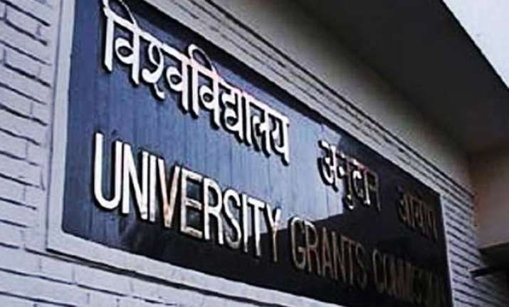 hrd ministry refuses to clear 34 blacklisted universities