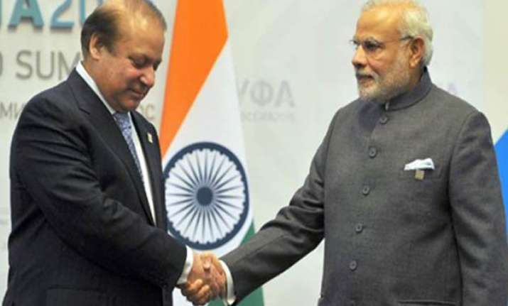 silly criticism in pakistan of modi sharif meeting