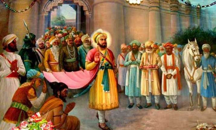 know why sikhs celebrate diwali as bandi chhod diwas