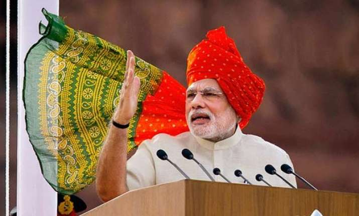 69th independence day pm narendra modi must address these 5