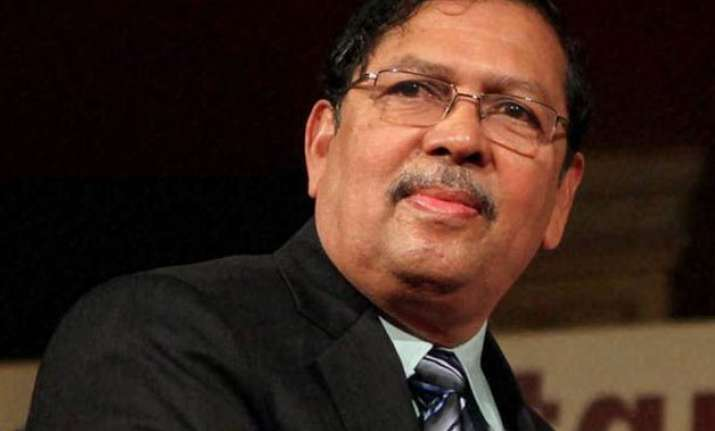 can t meddle with patriotism santosh hegde in favour of