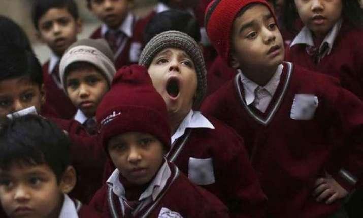 delhi govt s direction to private schools on epw nursery