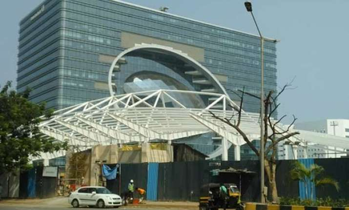 mumbai gets underground parking in reliance jio garden