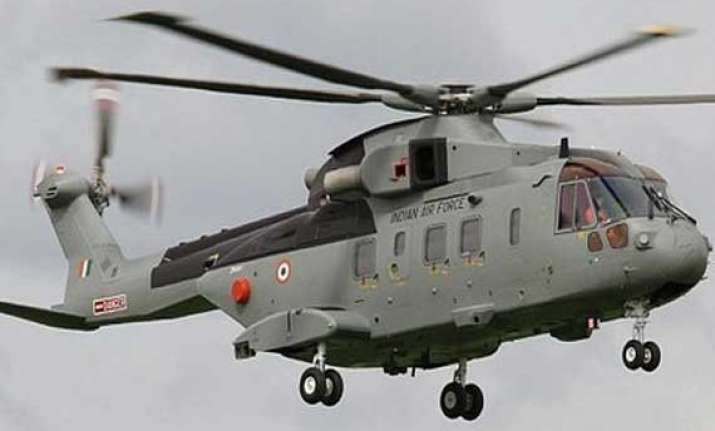 chopper deal court takes cognisance of ed s charge sheet