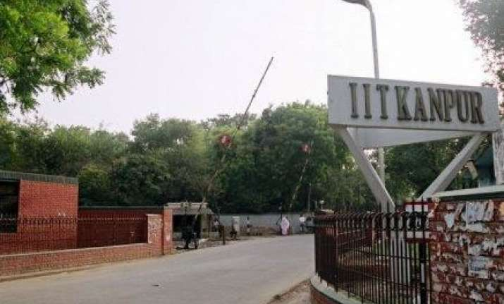 iit kanpur mulling internet blackout after midnight for