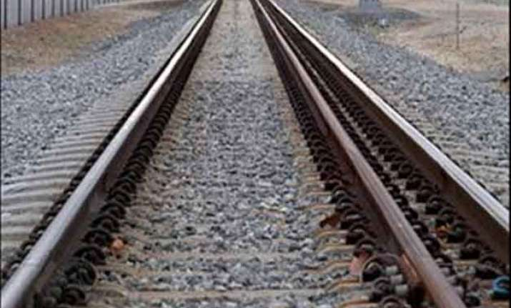 efforts on to connect more arunachal towns by rail route