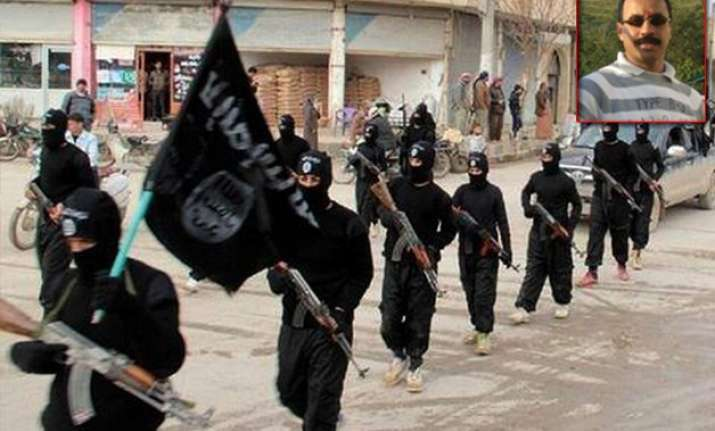 isis threatens to kill pune ats officer who deradicalised