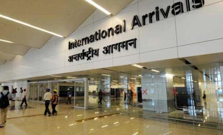 radioactive leak detected at igi airport in delhi