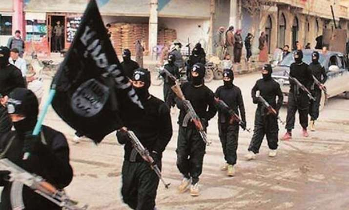 no large isis footprints but it s creeping into india army
