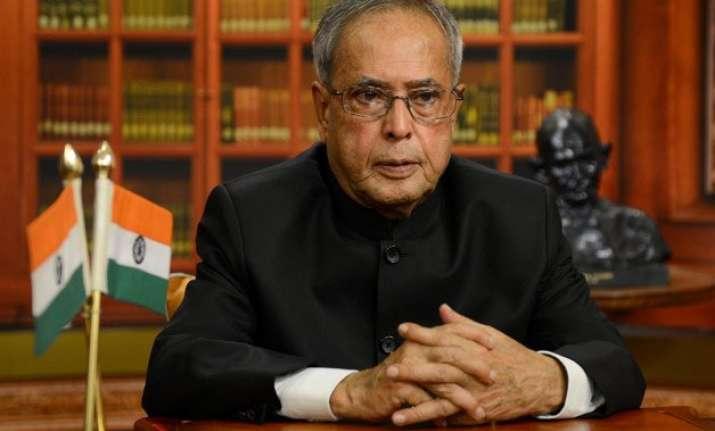 president cuts short karnataka visit over ap abdul kalam s