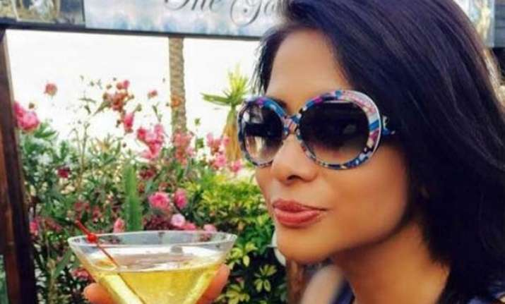 was indrani mukerjea poisoned inside jail probe focusing on