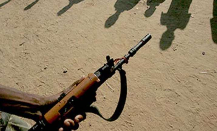 two maoists arrested in sambalpur