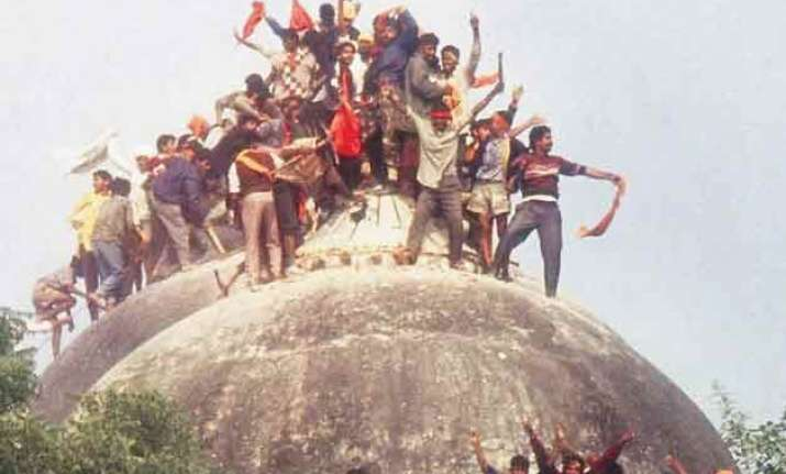 vhp warns of mass agitation if pm fails to resolve ayodhya