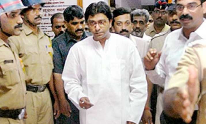 26/11 to have significance only if kasab is hanged raj