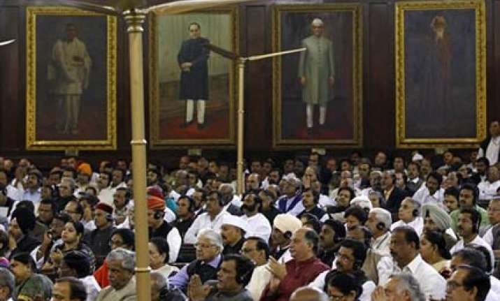 bjp lauds obama s speech left says nothing tangible