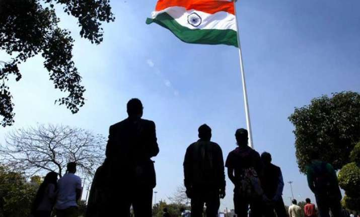 faridabad to have tallest flagpole in the world soon