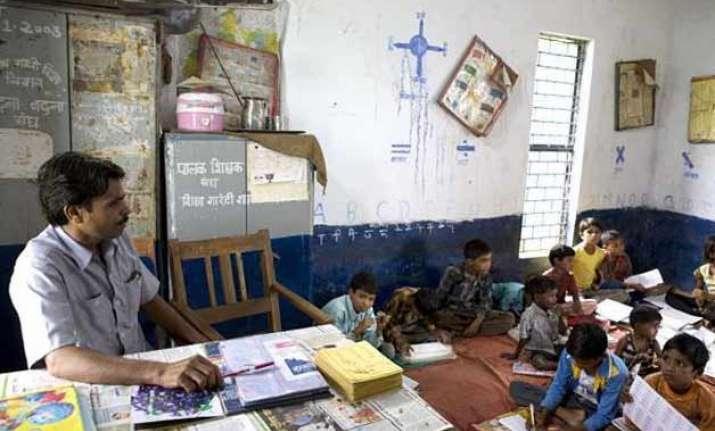 85 of unschooled kids belong to backward castes survey