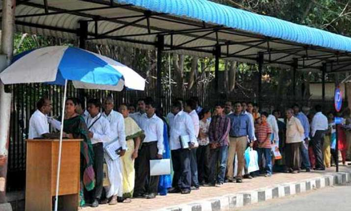 indian records highest us work visa rejection at 56 says
