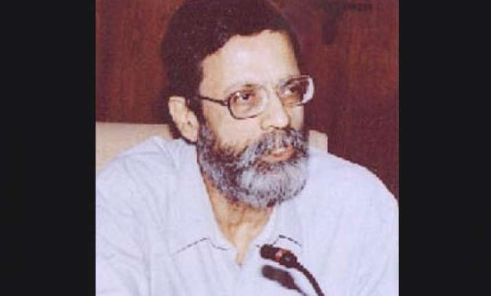 director of national science institute under pmo had a