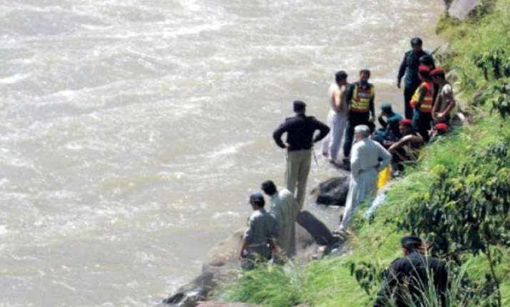 two youths die after drowning in river jhelum