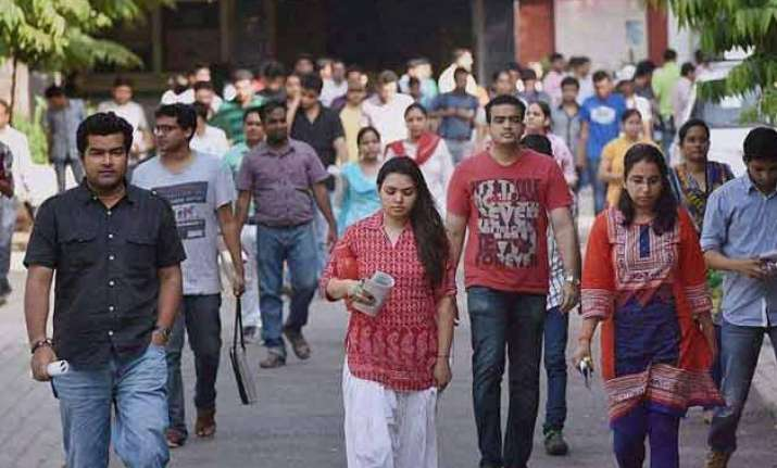 civil services exam results to be announced today