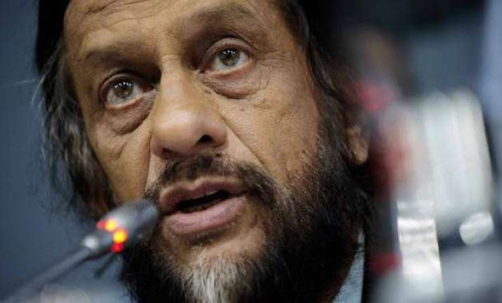 pmo to decide r k pachauri s future in climate change