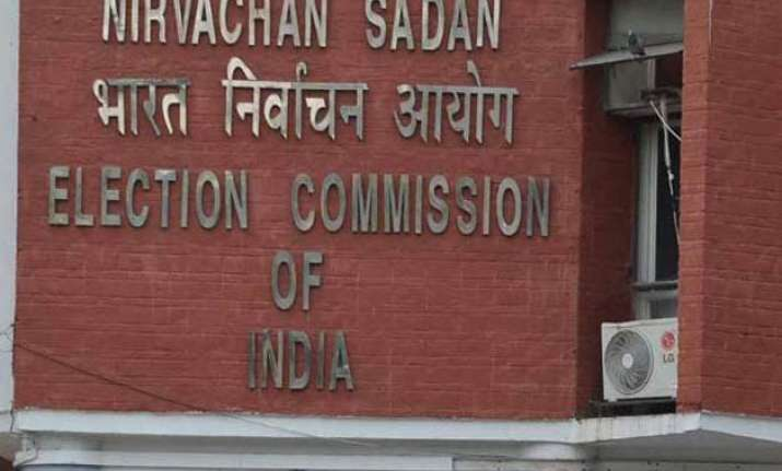 ensure error free electoral rolls election commission