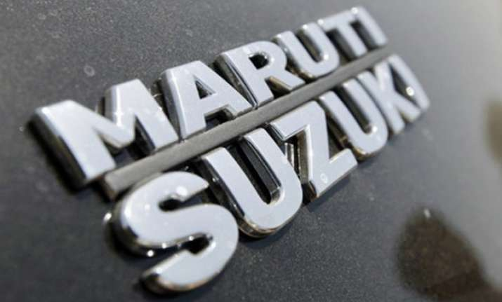 maruti s 2014 15 sales up 11.9