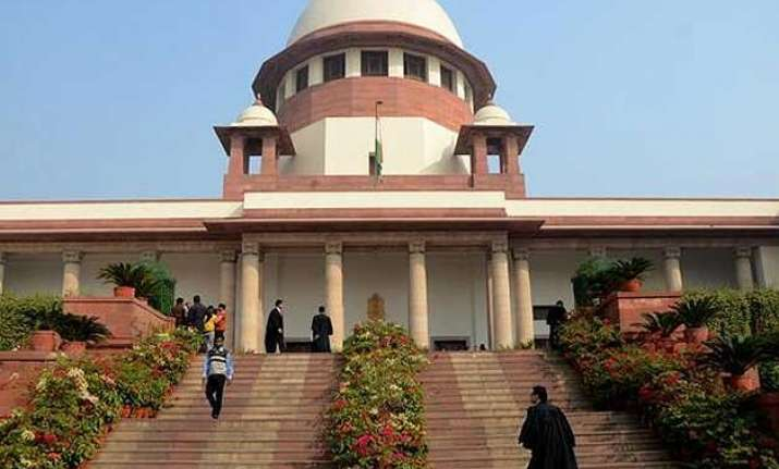 supreme court reserves order on referring aadhaar matter to