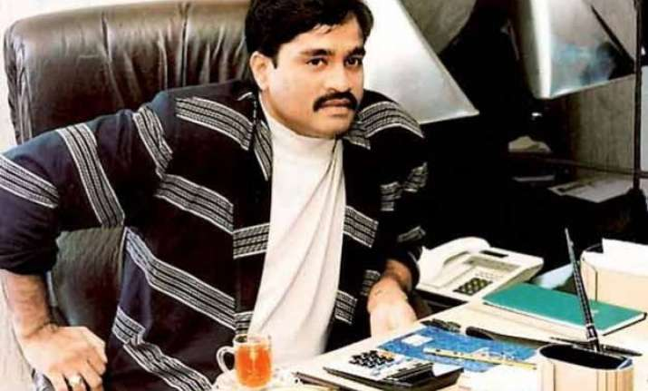 dawood wanted to surrender after 1993 blasts but cbi blew