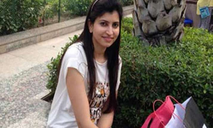 aiims doctor priya vedi had attempted suicide earlier