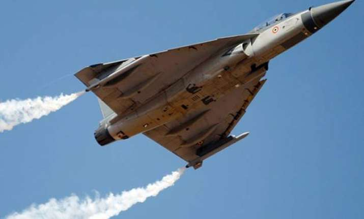 after 32 years first light combat aircraft tejas finally