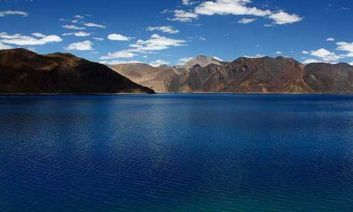 top 5 most beautiful lakes in india