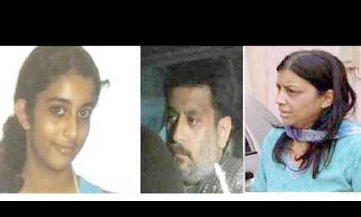 narco test on talwar couple draws a blank for cbi