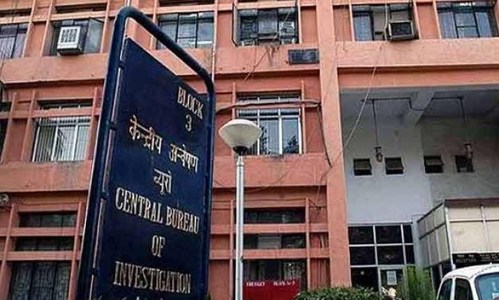 devas antrix deal cbi conducts raids registers case